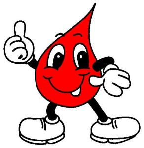 Buddy Blood Drop
