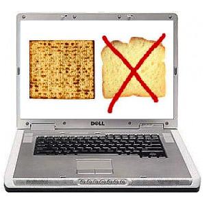 Passover computer