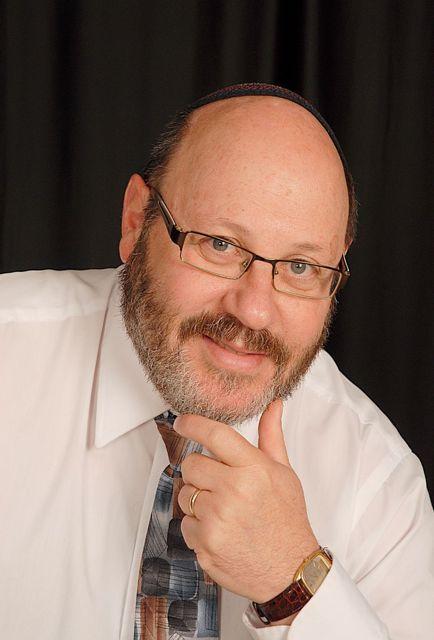 Rabbi Allen